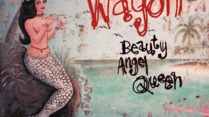 Beauty Angel Queen